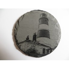 ROUND COASTER PERSONALISED