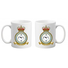 RAF ASCENSION ISLAND MUG