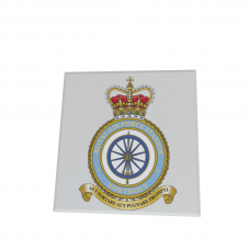 RAF NORTHHOLT COASTER