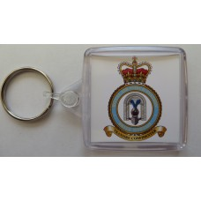 RAF BRIZE NORTON KEYRING/BOTTLE OPENER