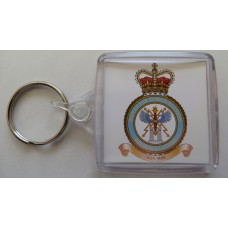 RAF HIGH WYCOMBE KEYRING/BOTTLE OPENER