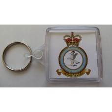 RAF MOUNT PLEASANT KEYRING/BOTTLE OPENER