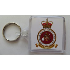 RAF WINTERBOURNE GUNNER KEYRING/BOTTLE OPENER