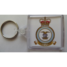 RAF WOODVALE KEYRING/BOTTLE OPENER