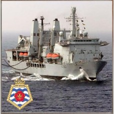 RFA FORT ROSALIE COASTER