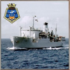 RFA STROMNESS COASTER