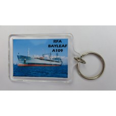 RFA BAYEAF KEYRING/FRIDGE MAGNET/BOTTLE OPENER