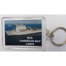 RFA CARDIGAN BAY KEYRING/FRIDGE MAGNET/BOTTLE OPENER