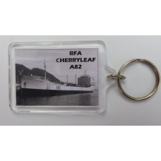RFA CHERRYLEAF KEYRING/FRIDGE MAGNET/BOTTLE OPENER
