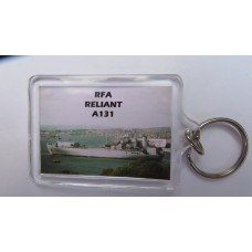 RFA RELIANT KEYRING/FRIDGE MAGNET/BOTTLE OPENER