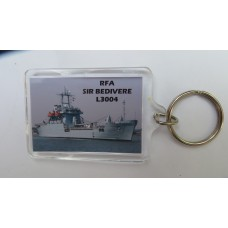 RFA SIR BELIVERE KEYRING/FRIDGE MAGNET/BOTTLE OPENER