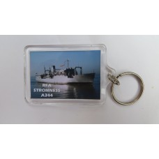 RFA STROMNESS KEYRING/FRIDGE MAGNET/BOTTLE OPENER