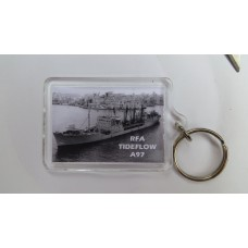 RFA TIDEFLOW KEYRING/FRIDGE MAGNET/BOTTLE OPENER