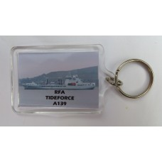 RFA TIDEFORCE KEYRING/FRIDGE MAGNET/BOTTLE OPENER