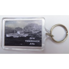 RFA TIDEREACH KEYRING/FRIDGE MAGNET/BOTTLE OPENER