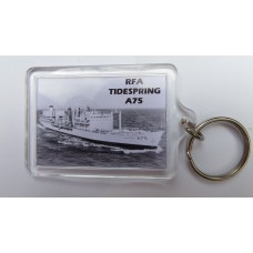 RFA TIDESPRING KEYRING/FRIDGE MAGNET/BOTTLE OPENER