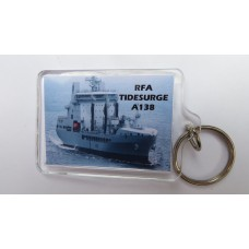 RFA TIDESURGE KEYRING/FRIDGE MAGNET/BOTTLE OPENER