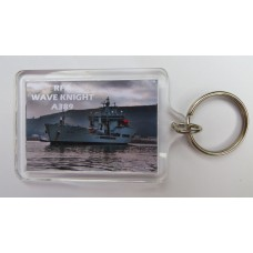 RFA WAVE KNIGHT KEYRING/FRIDGE MAGNET/BOTTLE OPENER