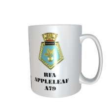 RFA APPLELEAF MUG