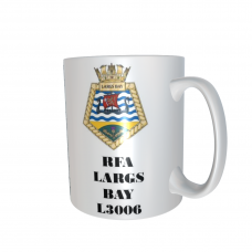 RFA LARGS BAY MUG