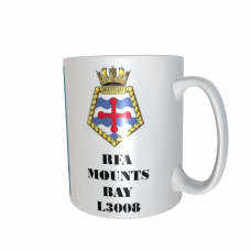 RFA MOUNTS BAY MUG