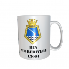 RFA SIR BELIVERE MUG