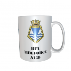 RFA TIDEFORCE MUG