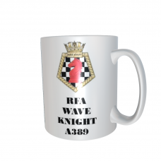 RFA WAVE KNIGHT MUG