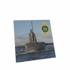 HMS AMBUSH S120 COASTER