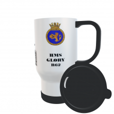 HMS GLORY R62 TRAVEL MUG