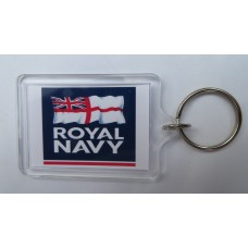 HMS FAWN A325 KEYRING/FRIDGE MAGNET/BOTTLE OPENER