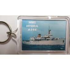 HMS HYDRA A144 KEYRING/FRIDGE MAGNET/BOTTLE OPENER
