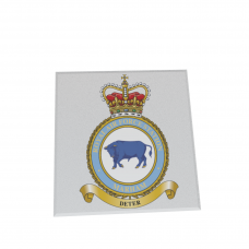 ROYAL AIR FORCE COASTERS